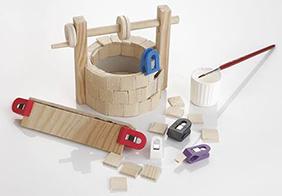 laurel um die ecke gedacht. Black Bedroom Furniture Sets. Home Design Ideas